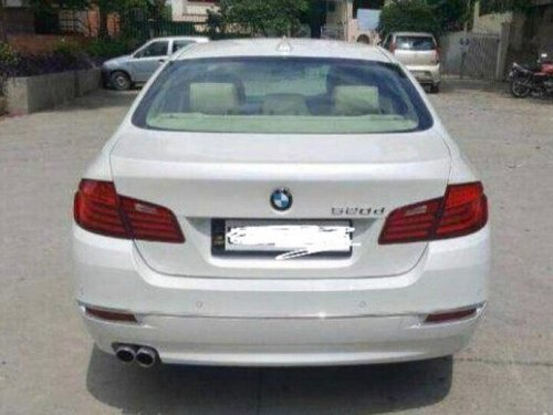 2015 BMW 5 Series 2013-2017 AT for sale in New Delhi