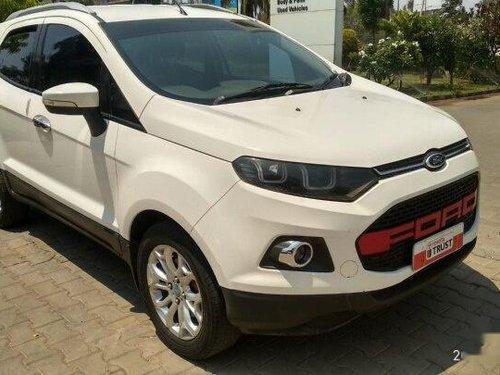 2014 Ford EcoSport 1.5 Diesel Titanium Plus MT for sale in Bangalore
