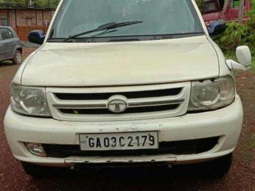 2008 Tata Safari 4X2 MT for sale in Goa