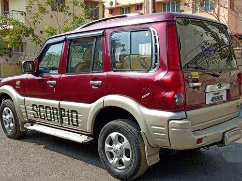 Mahindra Scorpio SLX 2.6 Turbo 7 Str, 2005, Diesel MT in Salem