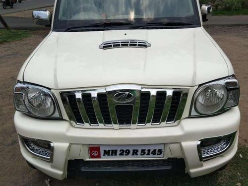 Used 2010 Mahindra Scorpio MT for sale in Nagpur