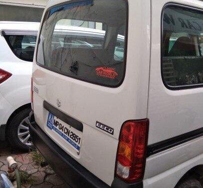 2014 Maruti Eeco 7 Seater Standard BSIV MT in Indore