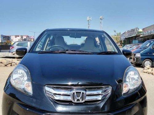Honda Amaze 1.5 SMT I DTEC, 2013, Diesel MT for sale in Chennai