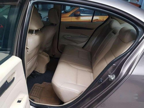 Honda City S, 2011, Petrol MT for sale in Pune