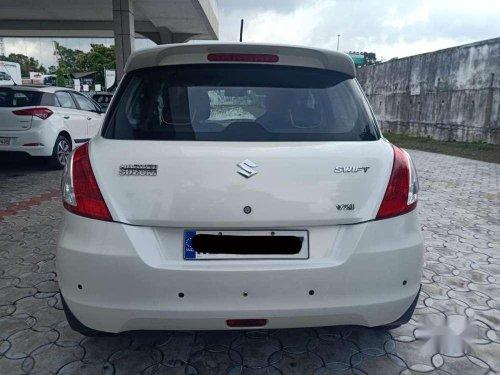 Used 2015 Maruti Suzuki Swift VXI MT for sale in Kochi