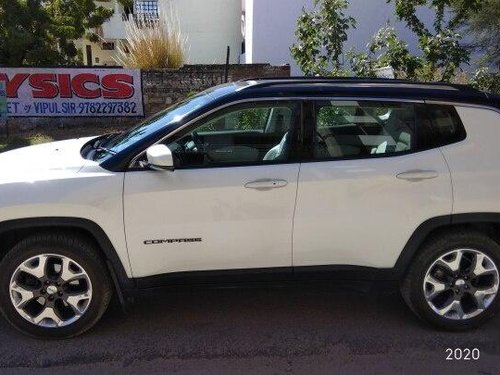 2019 Jeep Compass 1.4 Limited Plus AT for sale in Jaipur