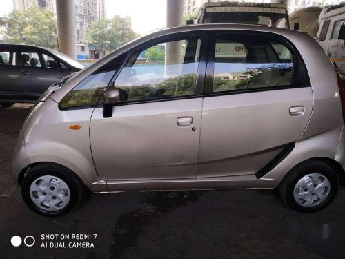 Tata Nano LX, 2012, Petrol MT for sale in Mumbai