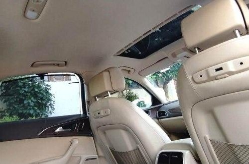 Used 2016 Audi A6 35 TDI AT for sale in Gurgaon