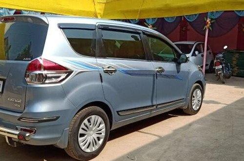 Used 2012 Maruti Ertiga VDI MT for sale in Patna