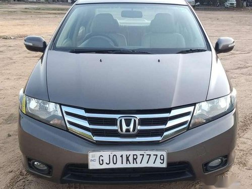 2012 Honda City MT for sale in Ahmedabad