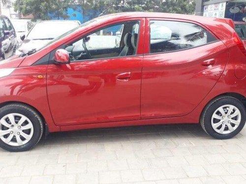 Used Hyundai Eon Sportz 2013 MT for sale in Bangalore
