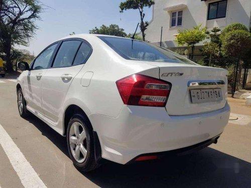 Honda City S, 2013, Petrol MT in Ahmedabad