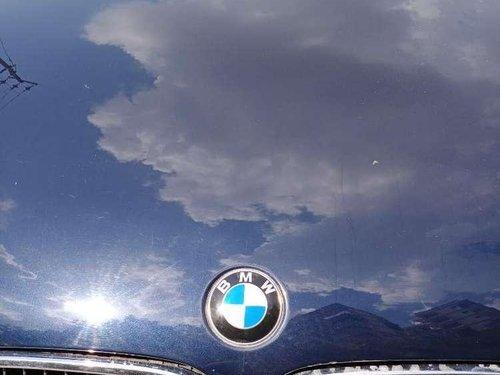 BMW 5 Series 523i Sedan, 2008, Petrol AT for sale in Vadodara