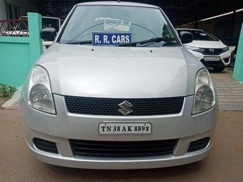 Maruti Swift LXI BSIV 2006 MT for sale in Coimbatore