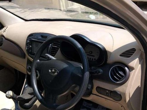Used 2009 Hyundai i10 Sportz MT for sale in Hyderabad