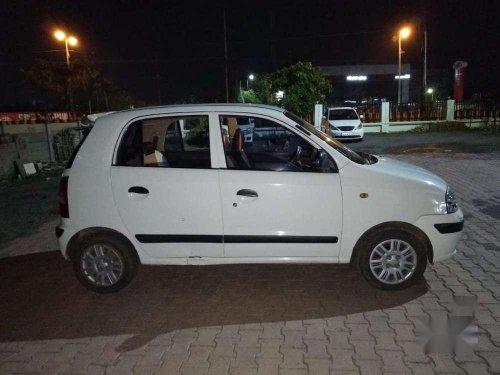 Hyundai Santro 2011 MT for sale in Raipur