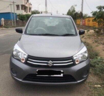 Maruti Celerio VXI AMT BSIV 2018 AT for sale in Udaipur