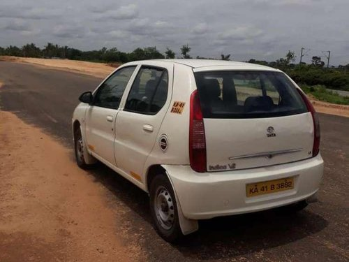 Tata Indica V2 LX, 2015, Diesel MT for sale in Halli