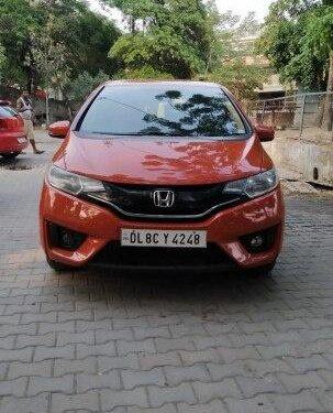 Honda Jazz VX CVT 2015 AT for sale in New Delhi