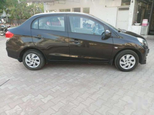 2014 Honda Amaze S i-DTEC MT for sale in Vadodara