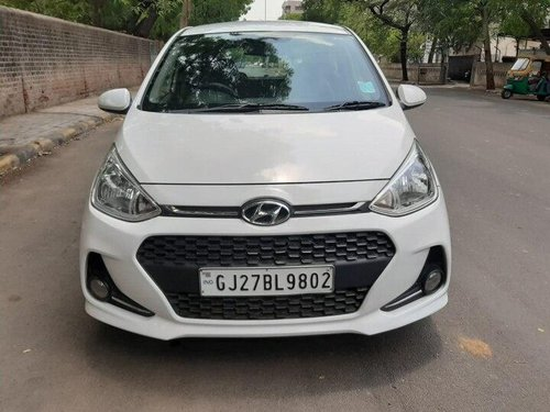 Hyundai i10 Magna 2017 MT for sale in Ahmedabad-6