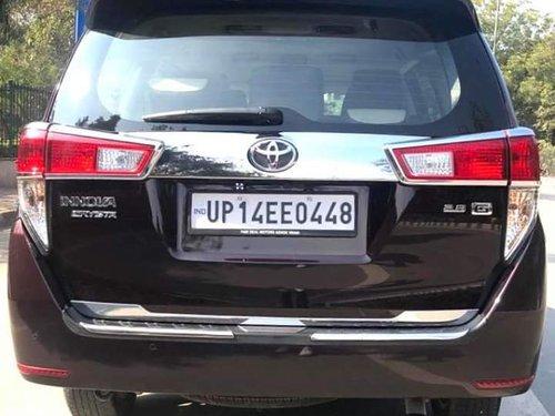 Used Toyota Innova Crysta 2019 2.8 GX AT