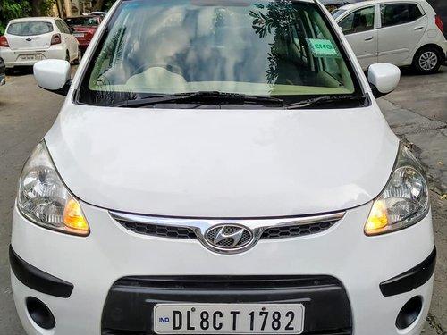 Used Hyundai i10 SPortz 1.1 L LPG 2010