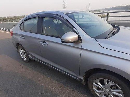 Used Honda Amaze SX i VTEC 2019