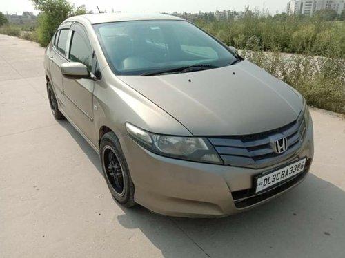 Used Honda City 1.5 E MT 2010