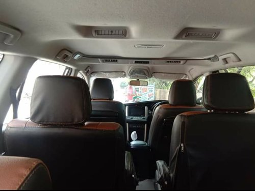 Used Toyota Innova Crysta 2.7 GX AT 8S 2016