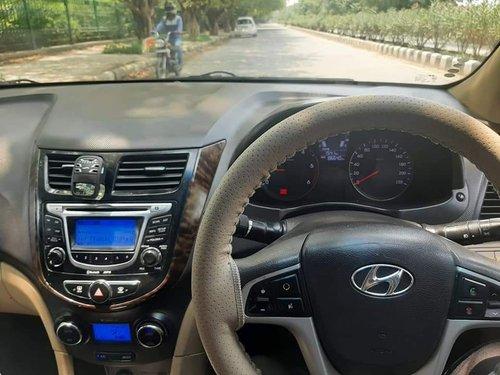 Used Hyundai Verna 1.6 CRDI 2013