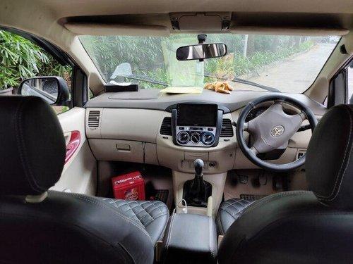 2006 Toyota Innova 2004-2011 MT for sale in Mumbai