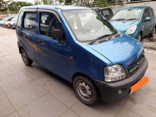 2006 Maruti Suzuki Wagon R MT for sale in Kolkata