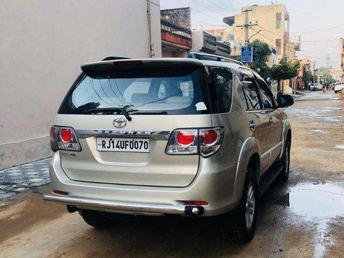 Toyota Fortuner 3.0 4x2 Manual, 2013, Diesel MT in Jaipur