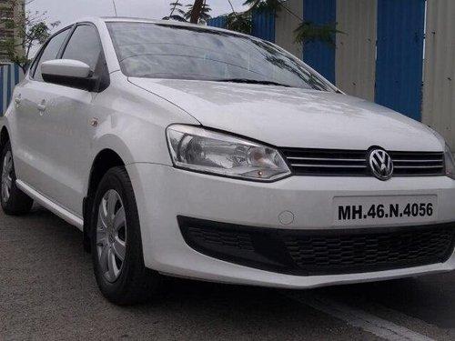 Used 2011 Volkswagen Polo Diesel Trendline 1.2L MT for sale in Mumbai