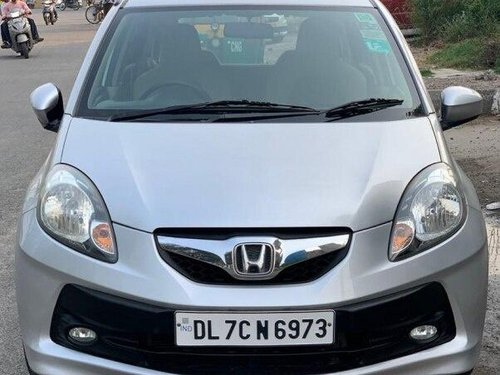 2013 Honda Brio V MT for sale in New Delhi