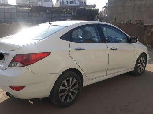 Used 2015 Hyundai Verna 1.6 CRDi SX MT in Jaipur