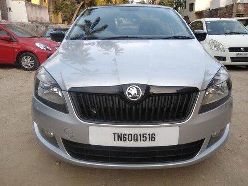Skoda New Rapid 1.5 TDI Elegance AT in Coimbatore