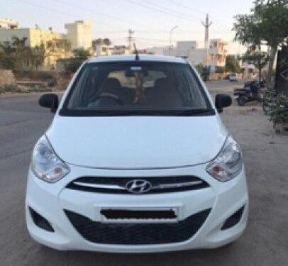 Hyundai i10 Era 1.1 iTech SE 2012 MT for sale in Udaipur