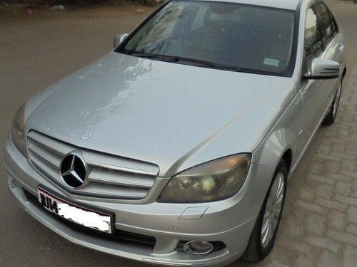 Used 2011 Mercedes Benz C-Class C 250 CDI Elegance AT for sale in Jaipur