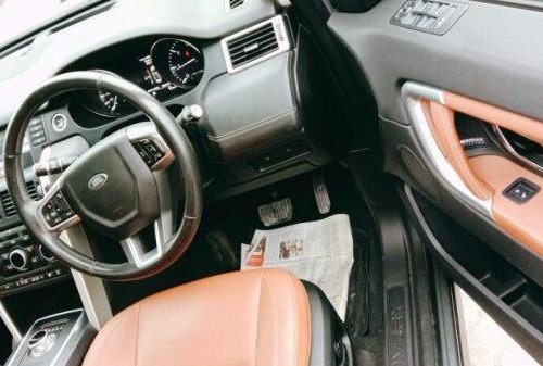 Land Rover Discovery Sport TD4 HSE 2016 AT for sale in New Delhi