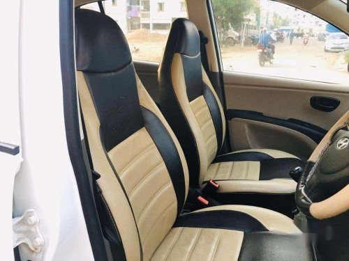 Used 2015 Hyundai i10 Magna 1.1 MT for sale in Ahmedabad
