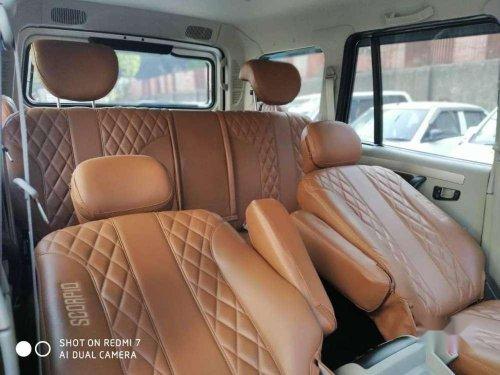 Used 2018 Mahindra Scorpio S11 MT for sale in Mumbai