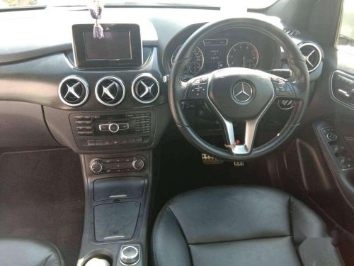 Mercedes Benz B Class 2013 AT for sale in Ahmedabad