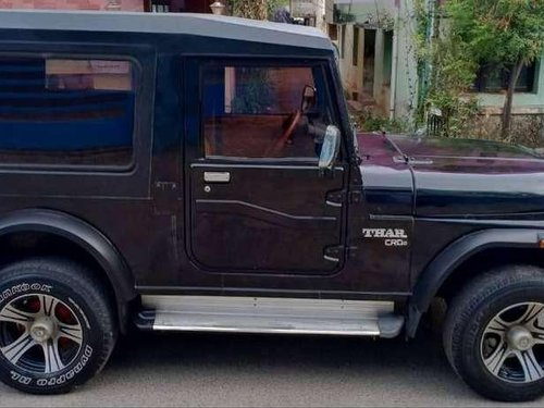 2012 Mahindra Thar CRDe MT for sale in Chennai
