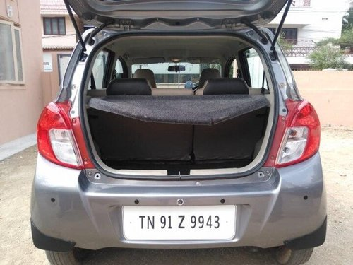 Maruti Celerio ZXI 2016 AT for sale in Coimbatore