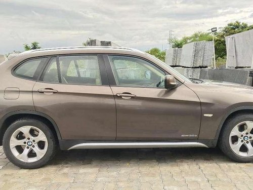BMW X1 sDrive20d 2011 AT for sale in Hyderabad