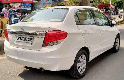 2015 Honda Amaze S i-Vtech AT for sale in New Delhi