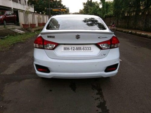 Used 2016 Maruti Suzuki Ciaz AT for sale in Mumbai