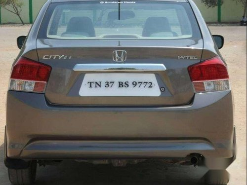 Honda City 1.5 S Manual, 2011, Petrol MT in Coimbatore